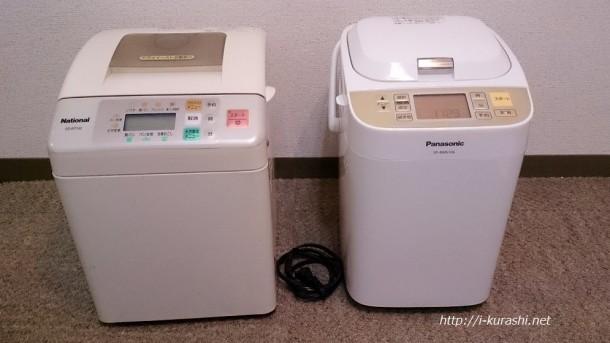 SD-BT102とSD-BMS106
