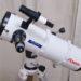 天体望遠鏡を購入 Vixen ポルタⅡ R130Sf(初心者です)