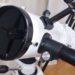 天体望遠鏡 Vixen ポルタⅡ R130Sf 【実践編】土星を鑑賞