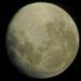 やっと見れた月に感動(ポルタⅡ R130Sf ×2倍バローレンズ31.7T)