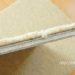 電子ピアノの打鍵音対策(防音カーペット+防振マット)